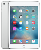Apple iPad mini 4 64Gb Wi-Fi + Cellular Silver