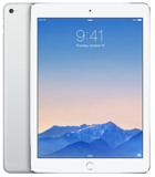 Apple iPad Air 2 128GB Wi-Fi + Cellular Space Silver